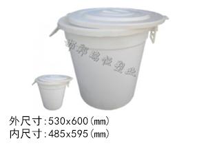 120L水桶
